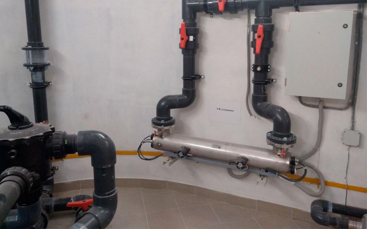 Элеватор для горячего водоснабжения ейский портовый элеватор инн